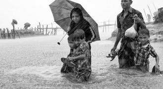 Rohingya Exdus