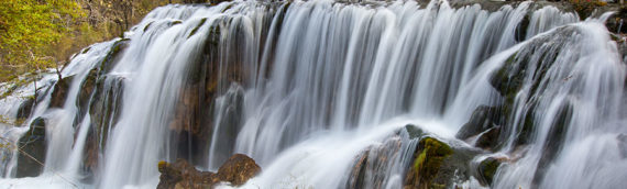 Waterfalls photography