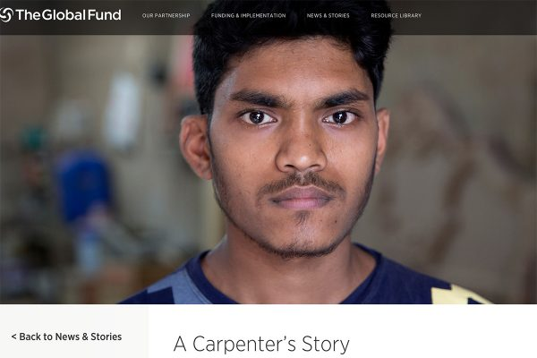 global fund-tushar