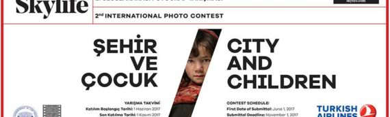 Turkish Airlines (THY) Skylife 2nd International Photography Contest